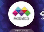 FIESTA MOSAICO / LINEUP: ALEJANDRO VIVANCO/MARCELO ROSSELOT/ Warm Up KENNY