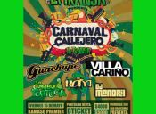 Carnaval Callejero - LA TRANSA
