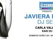 JAVIERA MENA (DJ Set) en Centro El Cerro