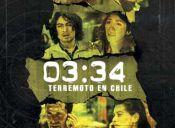 03:34, Terremoto en Chile - Desde el 21 de Abril