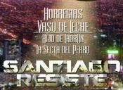 Santiago Resiste, Bar Uno - 08/04/11