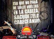 SantiagoStress y Patogallina Sound Machine, La Batuta - 28/04/11