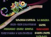 Festival del Camaleón, Peña de Nano Parra - 14/05/11