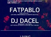 ALUZINATI + DJ DACEL + FATPABLO, Centro Arte Alameda - 23/03/2012