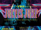 Fiesta Jueves Jump, Centro Cultural Amanda - 15/03/2012
