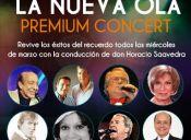 La Nueva Ola Premium Concert, Enjoy Santiago - 14/03/2012