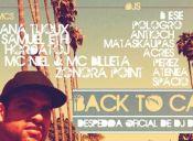 Back to Cali: Despedida oficial de Dj Dacel, Centro Arte Alameda - 30/04/2012