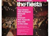 Social Up: The Fiesta, Centro Cultural Amanda - 02/05/2012