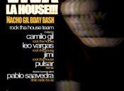 ROCK THA HOUSE NIGHT: VIVA LA HOUSE, Boudoir Lounge Club - 05/05/2012