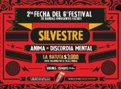 Silvestre en vivo, La Batuta - 25/05/2012