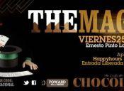 Fiesta The Magic, Club Chocolate - 25/05/2012