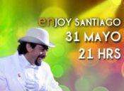 Show de Bombo Fica en Enjoy Santiago - 31/05/2012
