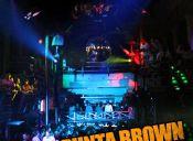 ¿AÚN NO HAS VIVIDO LA EXPERIENCIA PUNTA BROWN? - 26/05/2012