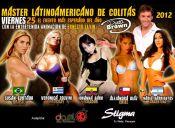 MASTER LATINOAMERICANO DE COLITAS, PUNTA BROWN - 25/05/2012