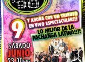 Sesion 90 Recargada: Vol. II (Con Los Genios del Dub en Vivo), Ex Oz - 09/06/2012