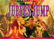 The Jueves Jump, Centro Cultural Amanda - 31/05/2012
