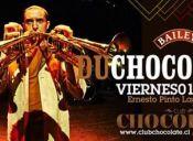 Du Chocolat, Club Chocolate - 01/06/2012