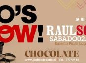 Fiesta Now 90s, Club Chocolate - 02/06/2012