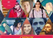 Chinoy en vivo + Invitados, Centro Cultural Amanda - 01/06/2012