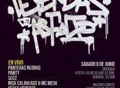 Festival Leyendas del Asfalto - 09/06/2012