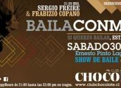 "Fiesta ""Baila Conmigo"", Club Chocolate - 30/06/2012"