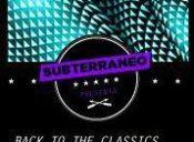 Fiesta BACK TO THE CLASSICS, CLUB SUBTERRANEO - 01/08/2012