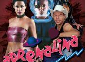 ADRENALINA: FIESTA DE LOS 90s, BLONDIE - 03/08/2012