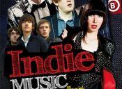 INDIE MUSIC PARTY, BLONDIE - 10/08/2012