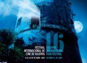 Libros gratis en Santiago y Noticias del Festival de Cine de Valdivia