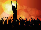 Concurso Fiesta A Todo 90 en Ex Oz - Viernes 29 de Abril