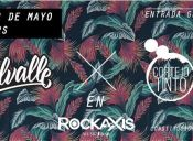 Music Night's Live: CORTEJO TINTO , Bar Rockaxis