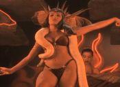 Los bailes más sexys que el cine te mostró