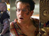 Las 10 películas más pirateadas del 2011