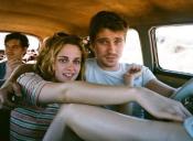 On the Road, el filme que reúne a Stewart, Riley y Hedlund