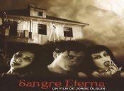 Sangre Eterna: Los vampiros están en Santiago