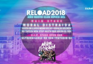 Reload 2018