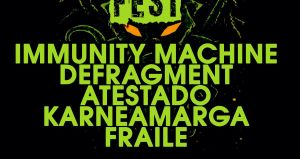Hate System Fest