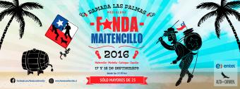 Fonda Maitencillo 2016 - 17 y 18 de Septiembre