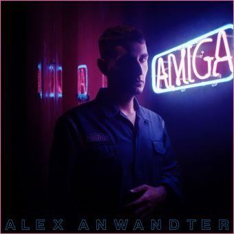 Alex Anwandter en Teatro Caupolicán