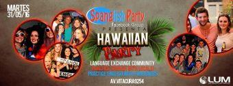 Spanglish Party en Las Urracas