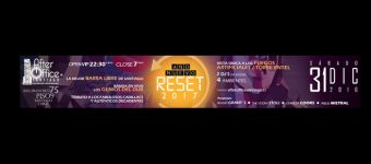 Año Nuevo Reset 2017