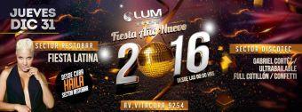 Fiesta Año Nuevo en Las Urracas 2016