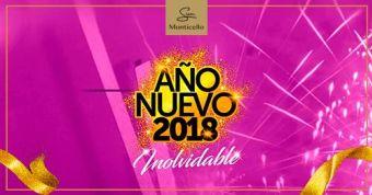 Año Nuevo 2018 en Sun Monticello