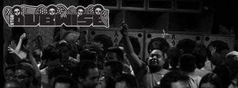 StgoDubwise en Club Subterráneo