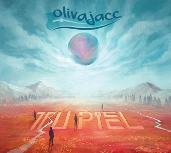 OlivaJacc lanza su disco