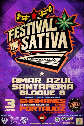 Festival Sativa 2016