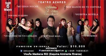 Obra Musical Adamo Te Amo