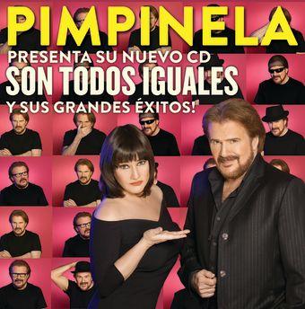 Pimpinela en Chile