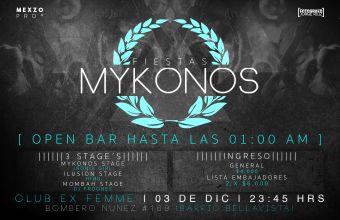 Mykonos Exclusive