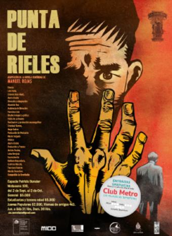 Punta de Rieles - 02 de Septiembre al 02 de Octubre 2016